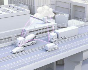 1. 特装車にも広がる遠隔操作とデータ管理