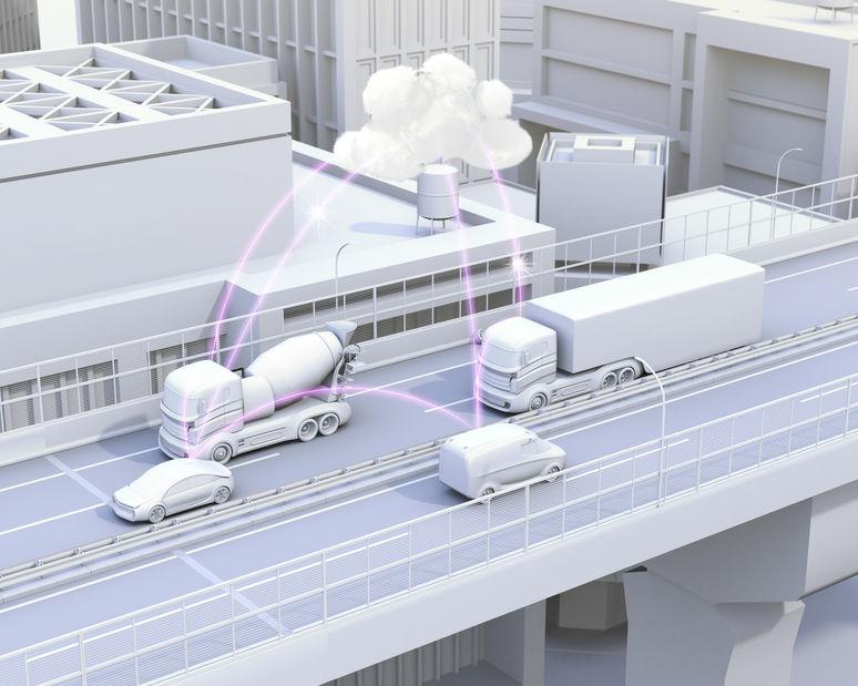 1.特装車にも広がる遠隔操作とデータ管理