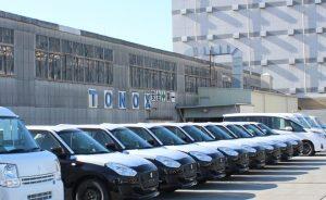 株式会社TONOX